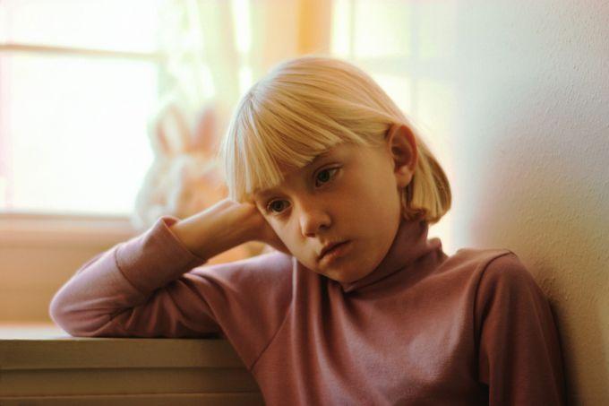 Чому у дітей-підлітків виникає апатія?