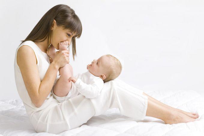 Потижнева дієта для годуючих мам