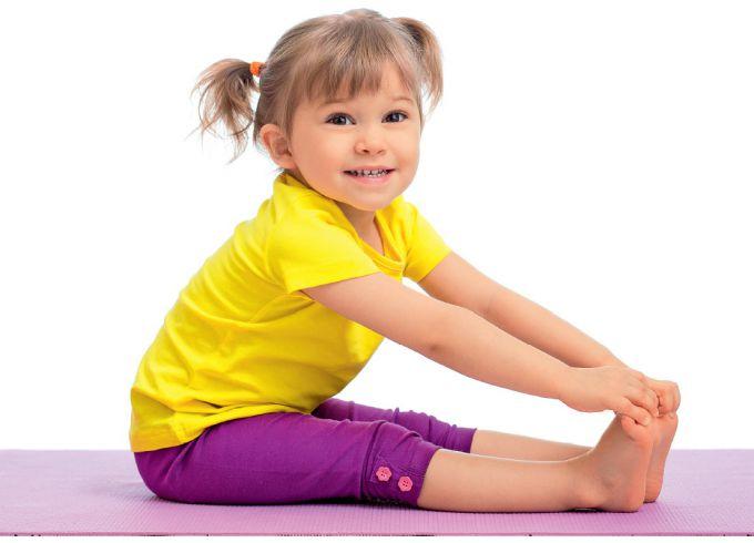 У дитини болять ніжки: що це?