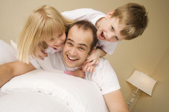 Вчені назвали універсальні прийоми виховання дітей