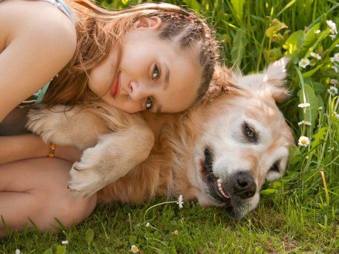 4 поради, як захистити дитину від кліщового енцефаліту