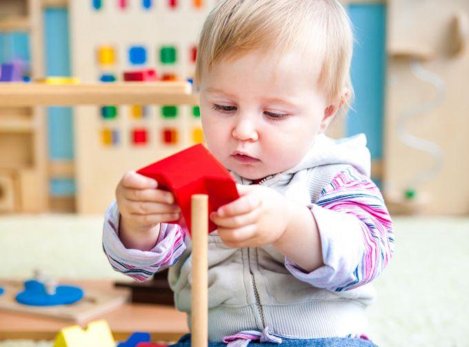 Ранній розвиток дітей: як вибрати правильну методику?
