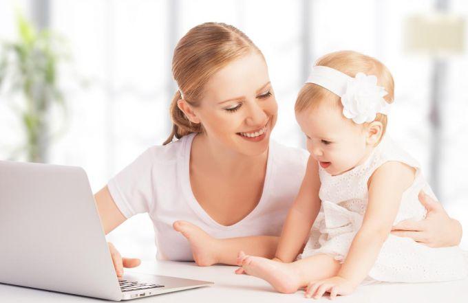 Лайфхаки як економити на дитячих речах