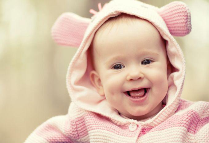 Розвиток дітей: як допомогти дитині заговорити