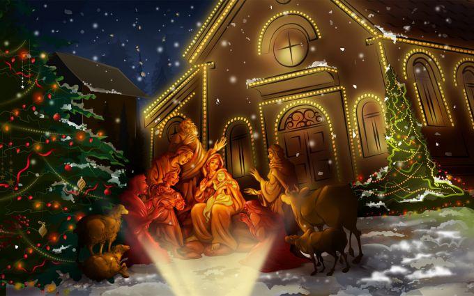 Найкращі різдвяні колядки для дітей