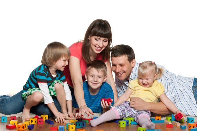 Корисні поради щодо всиновлення дітей