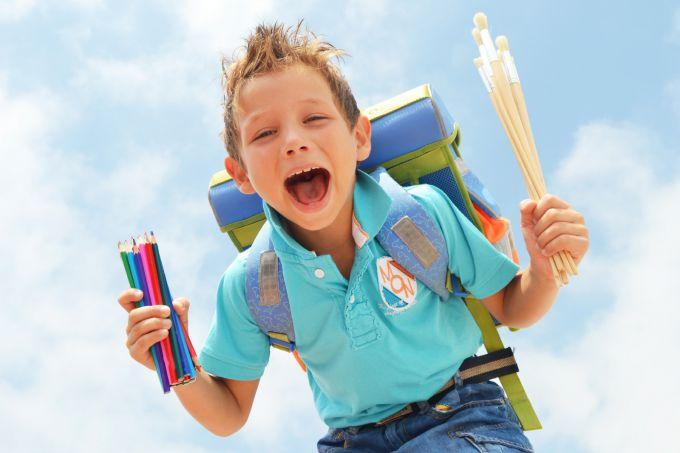 Дитина-першокласник: що повинні знати батьки