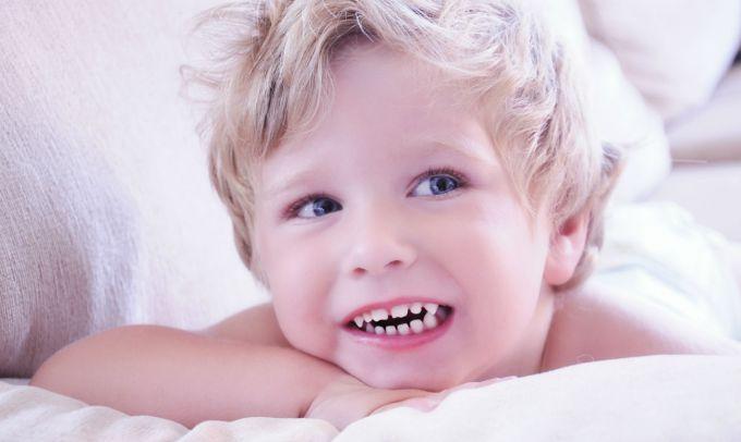 5 причин псування зубів у дітей