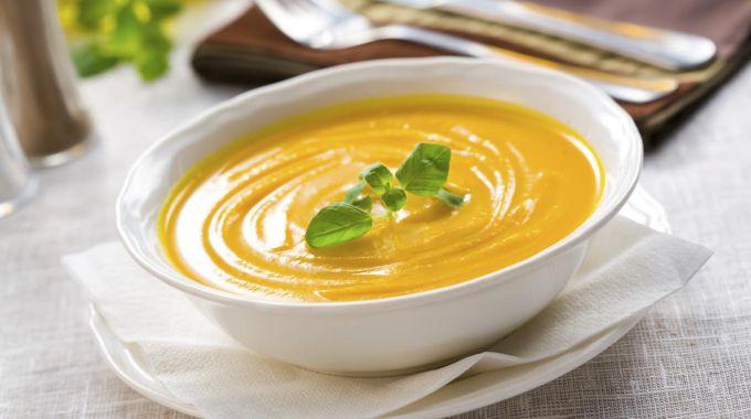 Який суп приготувати для однорічних дітей?