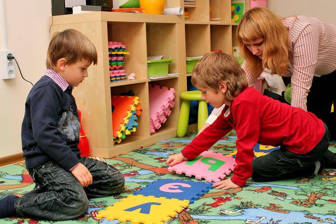 Ігри, що розвивають правильну самооцінку у дітей