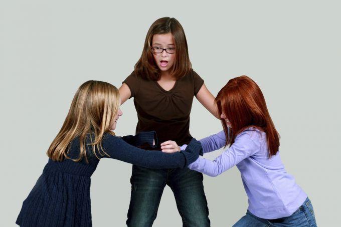 Ігри, які допоможуть подолати дитячу агресію