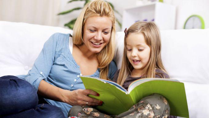 Як вивчити з дитиною вірш за півгодини?