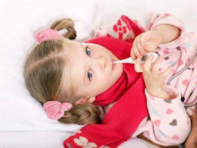 Дитсадкові інфекції: як вберегти від них дітей