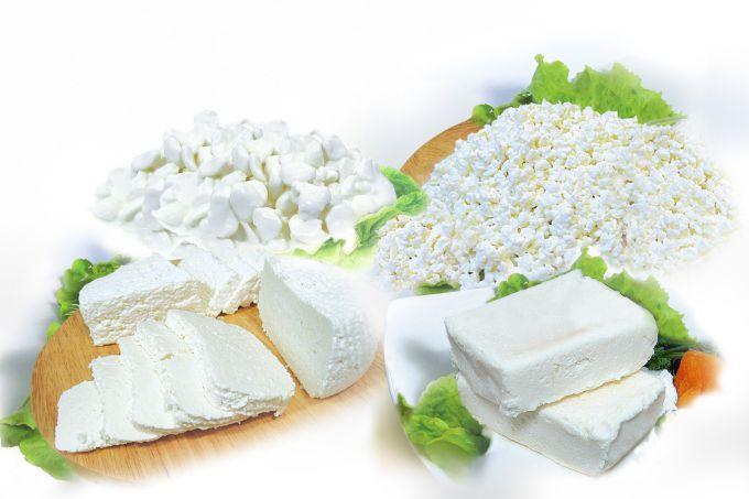 Сир для дітей: вся правда про продукт