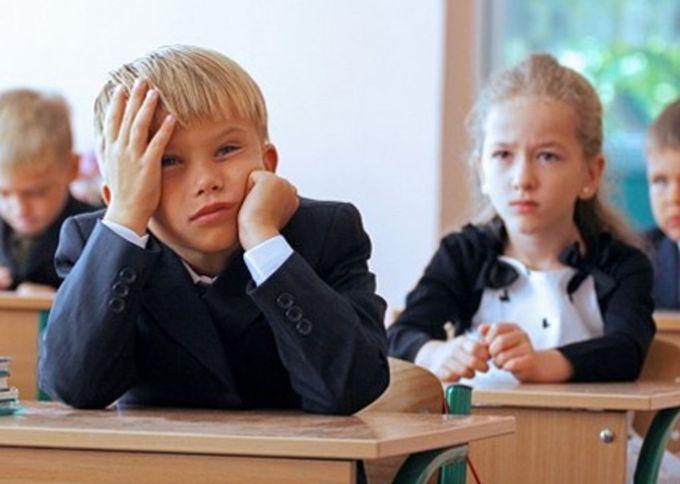 Вчитель скаржиться на дитину: що робити?