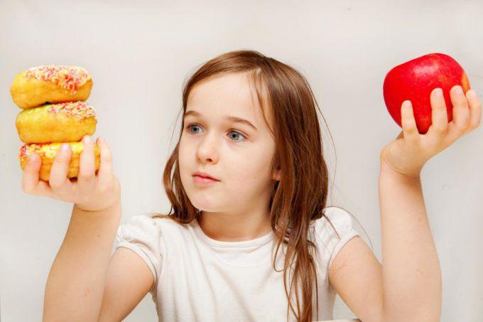 Осінній авітаміноз у дітей: як вберегтись?
