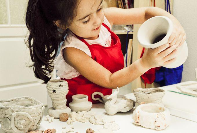 Гуртки для дітей: ТОП-5 новинок студій розвитку