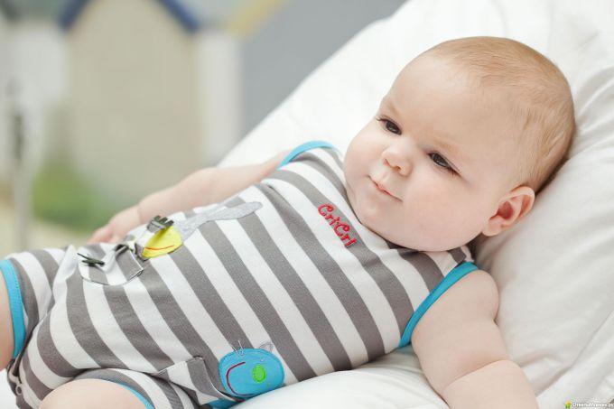 Одяг для дітей: яка тканина найкраща