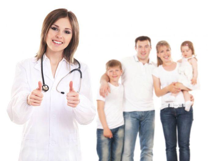 Як розмовляти з лікарем вашої дитини