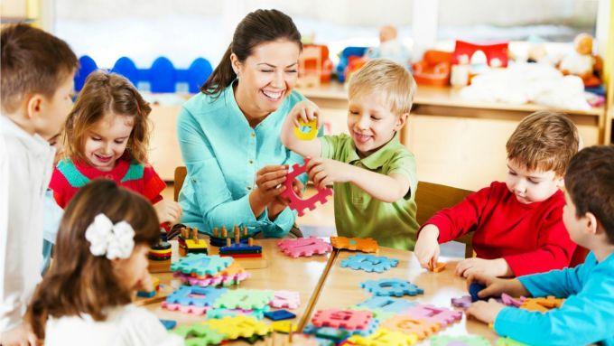 Які ознаки вкажуть на готовність дитини до дитячого саду