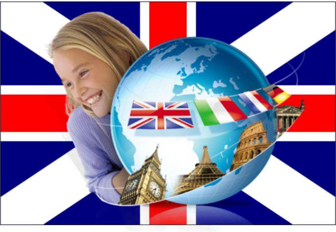 Найпопулярніші іноземні мови для дітей